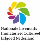 Logo Nationale Inventaris Immaterieel Erfgoed Nederland